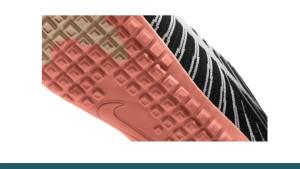 Nike-Waffle Tread